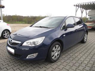 Opel Astra 1.7 CDTi  ENJOY hatchback