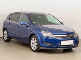 Opel Astra 1.9 CDTI 88kW hatchback nafta