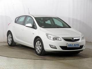 Opel Astra 2.0 CDTI 118kW hatchback nafta