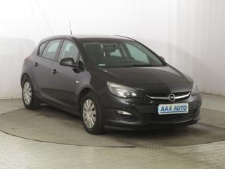 Opel Astra 1.4 T 88kW hatchback benzin