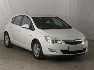 Opel Astra 1.7 CDTI 81kW hatchback nafta