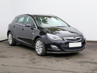 Opel Astra 1.6 T 132kW hatchback benzin