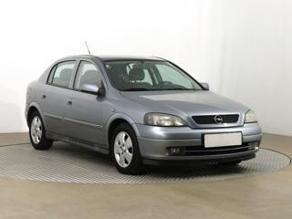 Opel Astra 1.6 16V 74kW hatchback benzin