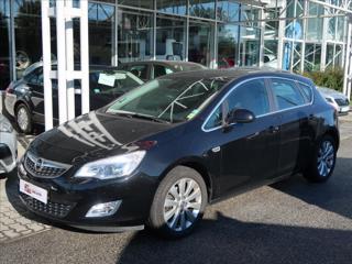 Opel Astra 1,6 CDTi 1.majitel serv.kniha hatchback nafta