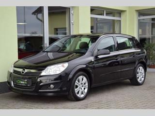 Opel Astra 1.7CDTi 92kW*KLIMA* hatchback nafta