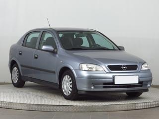 Opel Astra 1.6 16V 76kW hatchback benzin