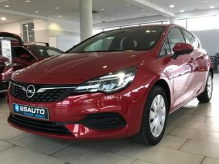 Opel Astra Edition 1,2 Turbo + ZP Zdarma hatchback benzin
