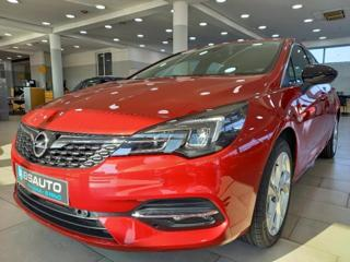 Opel Astra Elegance 1,2Turbo + ZP zdarma hatchback benzin