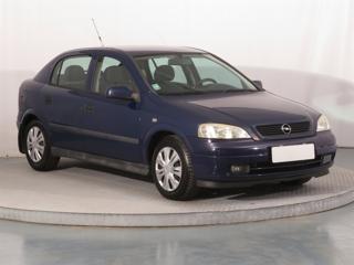 Opel Astra 1.4 16V 66kW hatchback benzin