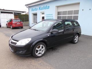 Opel Astra 1,9 CDTI, 74 kW klimatronic kombi