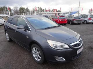 Opel Astra 2.0 CDTi 121kW,Sports Tourer kombi