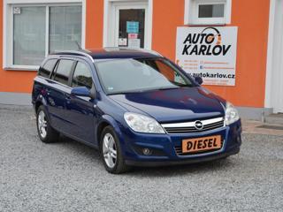 Opel Astra 1.9 CDTi 110kW / NAVI/1. MAJ. kombi