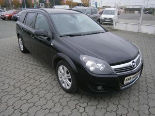 Opel Astra 1.9CDTi 110kw,serviska kombi