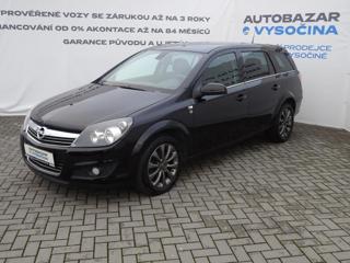 Opel Astra 1.7CDTi 81KW! Enjoy! Alu! kombi
