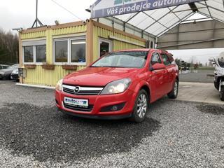 Opel Astra 1.7CDTi 81kW kombi