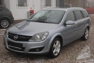 Opel Astra 1.8i 16V 103kW Kombi kombi