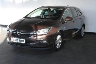 Opel Astra 1.6CDTi SPORTS ECOFLEX Záruka až 4 kombi