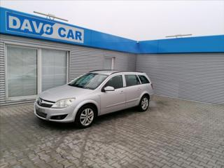 Opel Astra 1,7 CDTI Enjoy Klima 1.Maj. kombi nafta