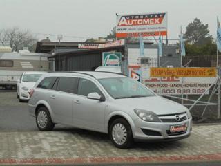 Opel Astra 1.7 CDTi kombi nafta