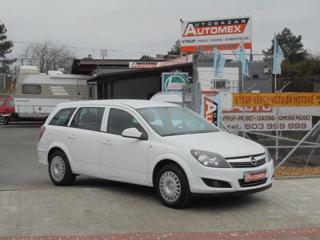 Opel Astra 1.6 i kombi benzin