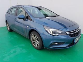 Opel Astra 1.6CDTI 81kW Fleet Ed. kombi