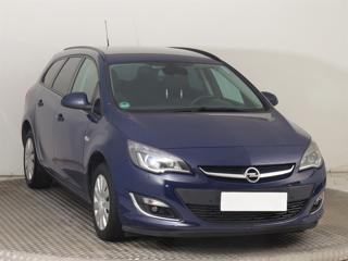 Opel Astra 1.7 CDTI 96kW kombi nafta