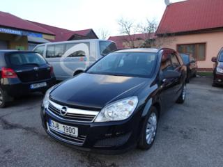 Opel Astra 1.6 85kW Cosmo Caravan kombi