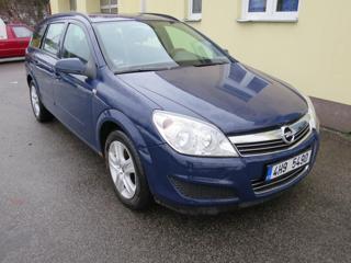 Opel Astra 1,7CDTi kombi