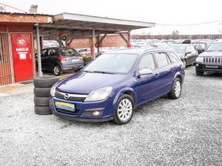 Opel Astra 1.9 CDTi kombi nafta