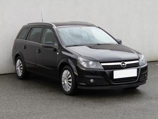 Opel Astra 1.9CDTi kombi nafta