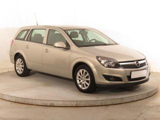 Opel Astra 1.6 i 85kW kombi benzin