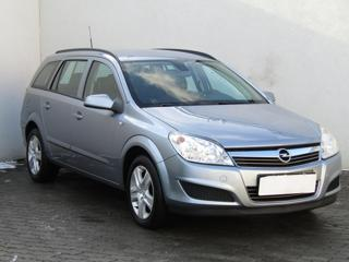 Opel Astra 1.6 16V, Serv.kniha kombi benzin