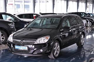 Opel Astra 1,7 CDTI Cosmo 1.Maj Serv.kniha kombi nafta