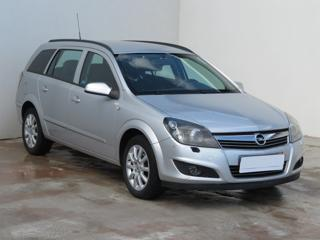 Opel Astra 1.8 16V 103kW kombi benzin