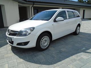 Opel Astra 1.6i 16V 85kW 116PS Caravan Klima kombi