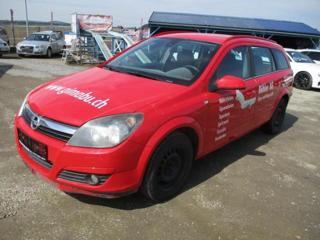 Opel Astra 1.8 i 16V kombi benzin