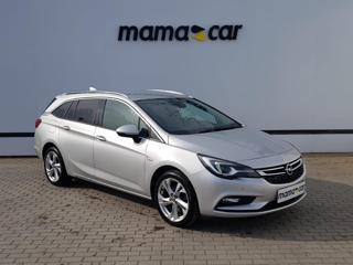 Opel Astra 1.6 CDTI COSMO LED SERV.KNIHA kombi