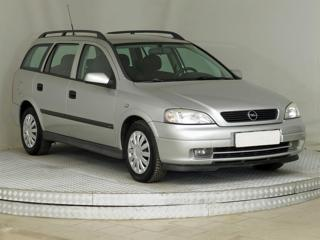 Opel Astra 2.0 DTI 74kW kombi nafta