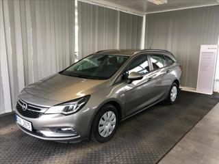 Opel Astra 1,0 kombi benzin