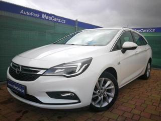 Opel Astra 1.6 CDTi kombi nafta