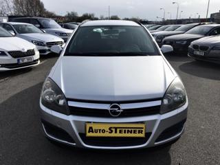Opel Astra 1.6 16V LPG Caravan kombi
