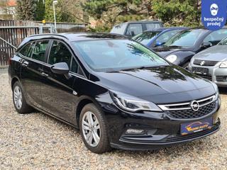 Opel Astra 1.6 Cdti 100kW Innovation ČR NOVÉ 1 kombi