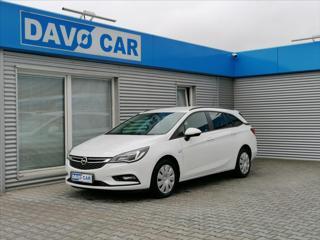 Opel Astra 1,6 CDTI CZ 1.Maj Serv.kn. DPH kombi nafta