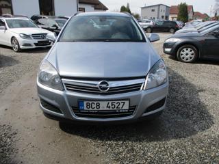 Opel Astra 1.7 CDTI ROZVODY kombi