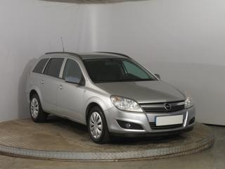 Opel Astra 1.7 CDTI 74kW kombi nafta
