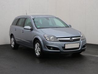 Opel Astra 1.6, Serv.kniha kombi benzin