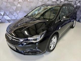 Opel Astra 1.6 CDTi Tourer kombi nafta