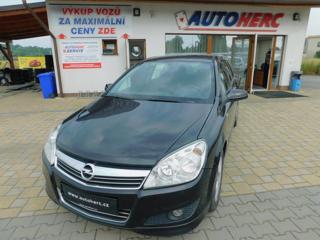 Opel Astra H KOMBI 1.7 CDTi kombi