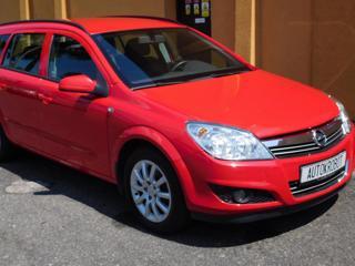 Opel Astra H 1.6 16V AUTOMAT kombi