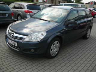Opel Astra 1.7 CDTi 92kW Enjoy Caravan kombi